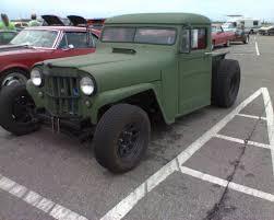willys jeep pickup lifted 1948 willys jeep killbillet com