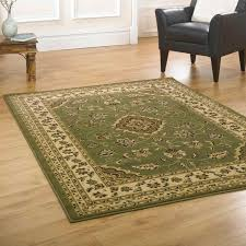Traditional Rugs Online Sincerity Traditional Rugs Tatton Beige Navy Green Red