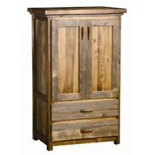 Armoire With Hanging Space Armoires Kmart