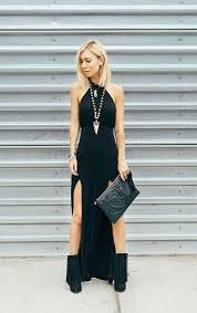 how to wear a boho chic dress 2018 fashiontasty com