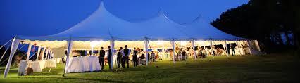 tent rentals nyc wedding tent renatls abc fabulous events party rentals