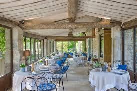 salle a manger provencale la bastide de marie luxury holidays in provence
