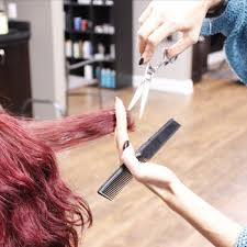 services texture haircuts hair coloring and nail services