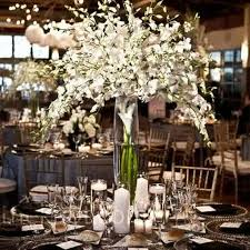 Tall Vase Centerpieces Great Tall Inexpensive Wedding Centerpieces Wedding Guide