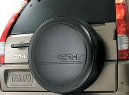 tire cover for honda crv parts com honda accessories spare tire cover partnumber
