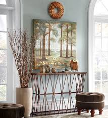 Foyer Room by Autumn Foyer Decorating Ideas