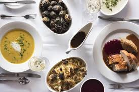 thanksgiving in new york city where to make dinner reservations