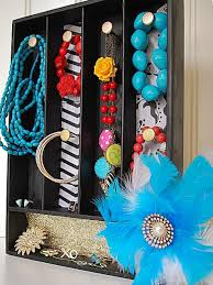 repurposing household items for closet organization pictures