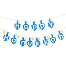 hanukkah banner make this hanukkah banner with a dreidel die and an