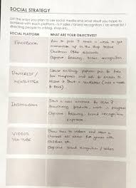 It Project List Template Sample Project Miss Printables Skillshare Projects