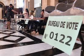 bureau de vote tours législatives 2017 revivez la journée du second tour du scrutin