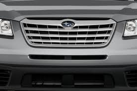 subaru tribeca 2006 interior 2010 subaru tribeca reviews and rating motor trend