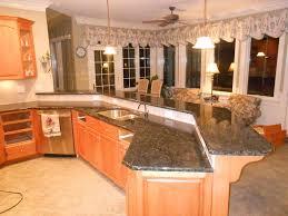 donne meuble cuisine donne meuble cuisine un mur en brique donne le cachet a cette grande
