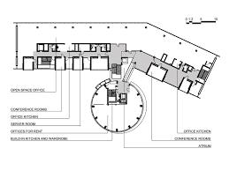 floor plan for office building eumiesaward