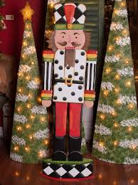nutcracker soldier large