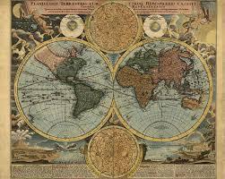 traveller u0027s globe wallpaper mural plasticbanners com