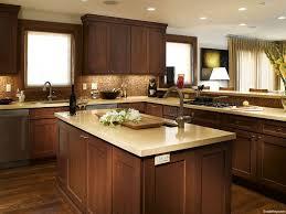 elegant white shaker kitchen cabinets with dark wood floors maple
