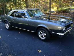 1967 to 1973 camaros for 1967 to 1973 chevrolet camaro for sale on classiccars com in