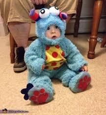 Blue Monster Halloween Costume 20 Halloween Images Halloween Ideas Costumes