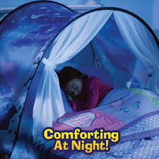 bed tent with light dream tents kids pop up bed tent playhouse with reading light in
