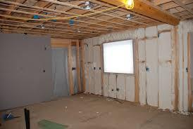 building berg house insulation