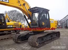 Used Jcb Js 210 Lc T4i Demo Crawler Excavators Year 2016 Price