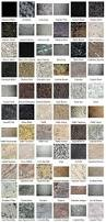 Countertop Options For Kitchen by 66 Best Granite Counter Tops Images On Pinterest Black Granite