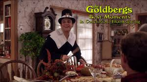 the goldbergs best moments in conclusion thanksgiving mikey