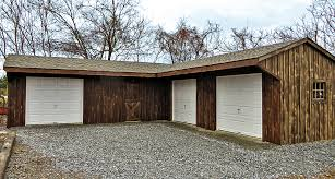 cabin garage plans prefab portable garages prefab garages horizon structures