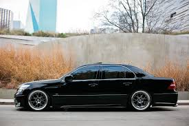 lexus ls 460 lowered static ls430 u0027s on 19s and 20s clublexus lexus forum discussion