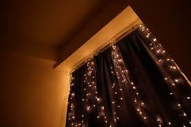 view of my bedroom window with lights in my tokyo ap flickr