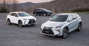 suv lexus 2016 2016 lexus rx pricing and specifications photos 1 of 22
