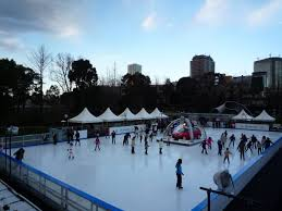 7 best ice skating spots in tokyo to have fun in winter hub japan