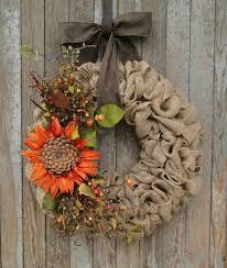 Thanksgiving Wreath Craft Best 20 Fall Burlap Wreaths Ideas On Pinterest Burlap Fall