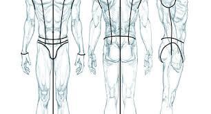 100 male fashion design templates male catwalk model fashion