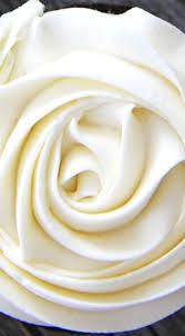 marshmallow vanilla buttercream frosting frostings pinterest
