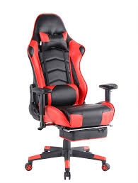 amazon com top gamer pc racing gaming chair computer video game