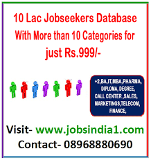 Free Job Seekers Resume Database by Free Jobs Jobs In Chandigarh Mba Jobs Sales Jobs Marketing Jobs It