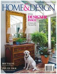 Home Design Magazine Washington Dc In The News Interior Concept Incorporated