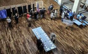 les bureaux de vote présidentielle pas de fermeture générale des bureaux de vote à