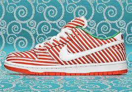 where to buy candy canes nike sb dunk low candy christmas sneakerfiles