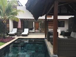 villa luna exclusive pool villa in grand baie grand baie grand