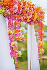 wedding flowers oahu roots oahu hawaii florist ceremony