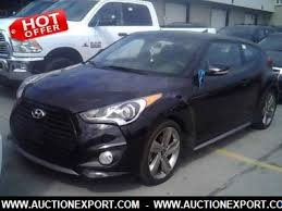 hyundai 3 door veloster used 2013 hyundai veloster turbo hatchback 3 doors car for sale at