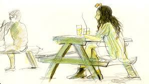 sketch page sketching weakly