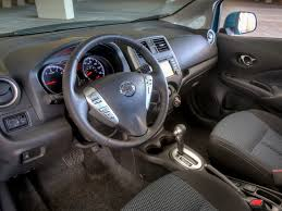nissan note 2007 interior 2014 nissan versa information and photos zombiedrive