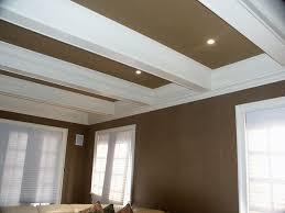 coffer ceilings custom cauffered coffered ceilings box beams crown moulding reno
