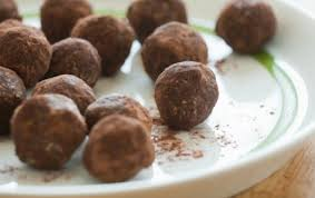 truffle whole foods cocoa oat truffles whole foods market