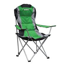 Elite Folding Rocking Chair by Camping Furniture Hiking U0026 Camping Gear The Home Depot