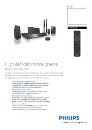 philips dvd home theater system hts3565d download free pdf for philips hts3566d home theater manual